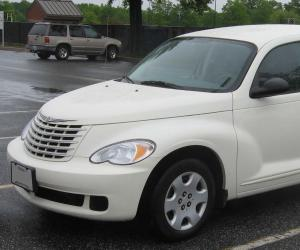 Chrysler PT Cruiser photo 1