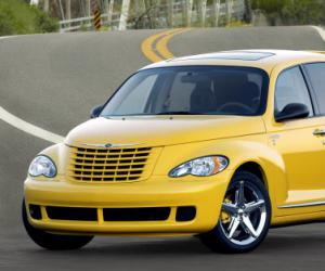 chrysler pt cruiser route 66 photos 2 on better parts ltd. Black Bedroom Furniture Sets. Home Design Ideas