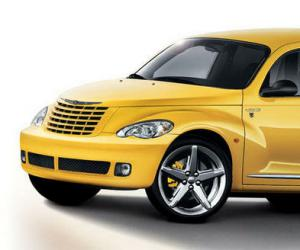 chrysler pt cruiser route 66 photos 9 on better parts ltd. Black Bedroom Furniture Sets. Home Design Ideas