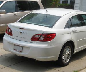 Chrysler Sebring photo 1