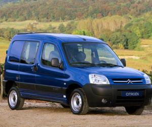 Citroen Berlingo First photo 1