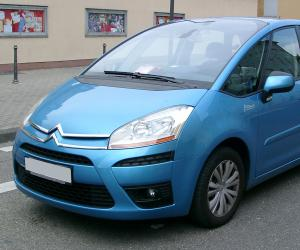 Citroen C4 Picasso photo 1