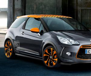 Citroen DS3 photo 1