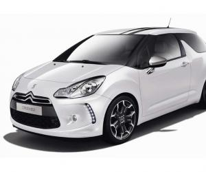 Citroen DS3 HDi 110 photo 2