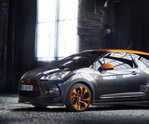 Citroen DS3 HDi 110 photo 3