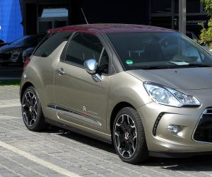 Citroen DS3 HDi 110 photo 5