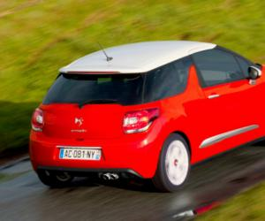 Citroen DS3 HDi 110 photo 7