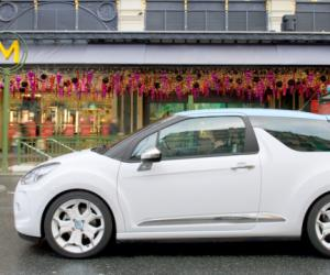 Citroen DS3 HDi 110 photo 10