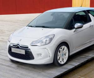 Citroen DS3 HDi 110 photo 11