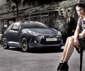 Citroen DS3 HDi 110 photo 12