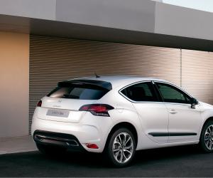 Citroen DS4 photo 1
