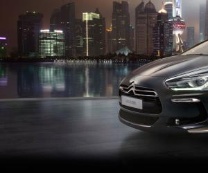 Citroen DS5 photo 1