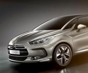 Citroen DS5 image #5