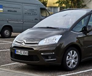 Citroen Grand C4 Picasso photo 3