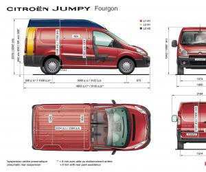 Citroen Jumpy image #5