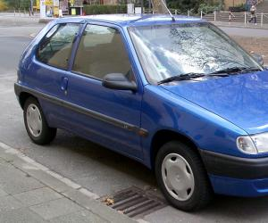 Citroen Saxo photo 1