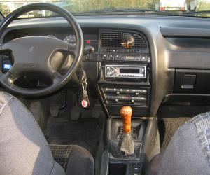 Citroen Xantia photo 1