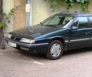 Citroen XM Break photo 1