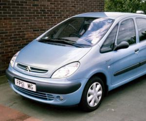 Citroen Xsara Picasso photo 1