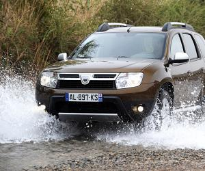Dacia Duster dCi 85 image #7