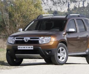 Dacia Duster dCi 90 image #2