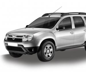 Dacia Duster dCi 90 image #13