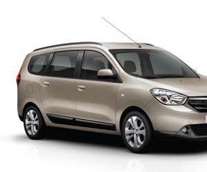 Dacia Lodgy photo 1