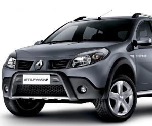 Dacia Sandero Stepway 1.5 dCi photo 2
