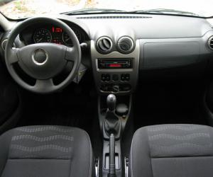Dacia Sandero Stepway 1.5 dCi photo 9