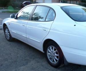 Daewoo Leganza photo 3