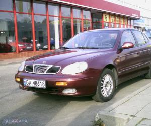 Daewoo Leganza photo 10