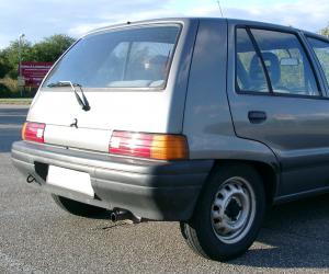 DAIHATSU Charade photo 8