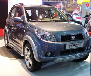 DAIHATSU Terios photo 1
