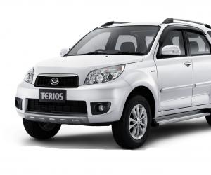 DAIHATSU Terios photo 6