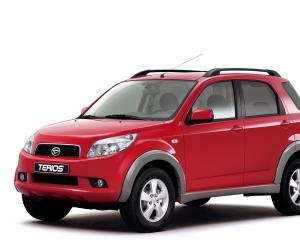 DAIHATSU Terios photo 9