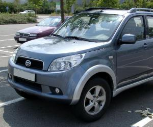 DAIHATSU Terios photo 10