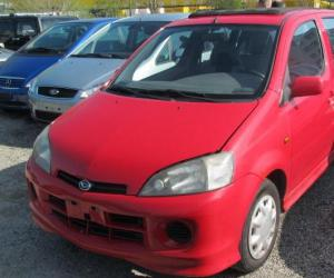 DAIHATSU YRV EDITION 25 photo 10