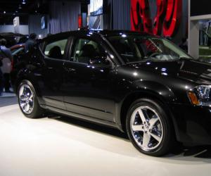 Dodge Avenger photo 4