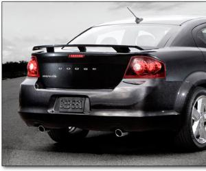Dodge Avenger photo 7