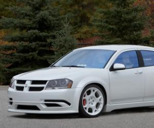 Dodge Avenger photo 11