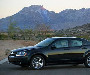 Dodge Avenger photo 12