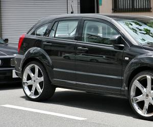 Dodge Caliber photo 4