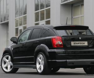 Dodge Caliber photo 5