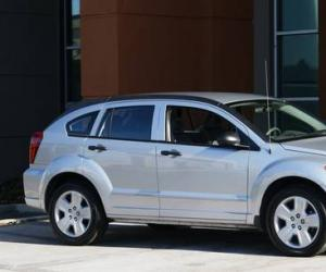 Dodge Caliber photo 8