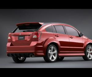 Dodge Caliber photo 12