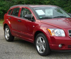 Dodge Caliber 2.0 CRD photo 1