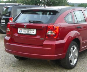 Dodge Caliber 2.0 CRD photo 2