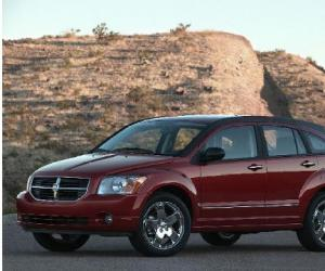 Dodge Caliber 2.0 CRD photo 5