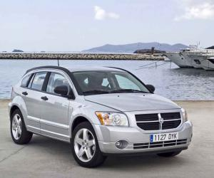 Dodge Caliber 2.0 CRD photo 7