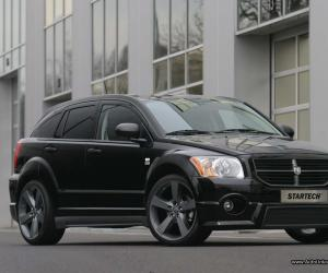 Dodge Caliber 2.0 CRD photo 9